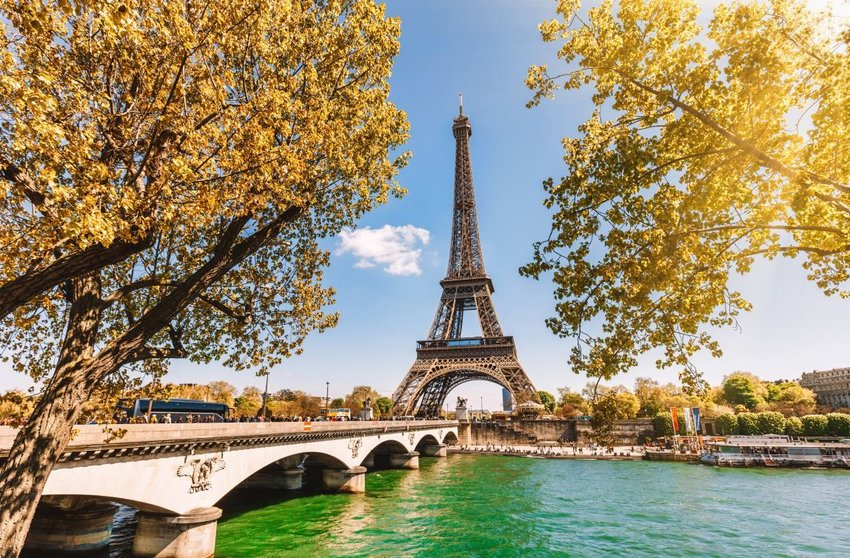 7 Things You Didn't Know About Paris