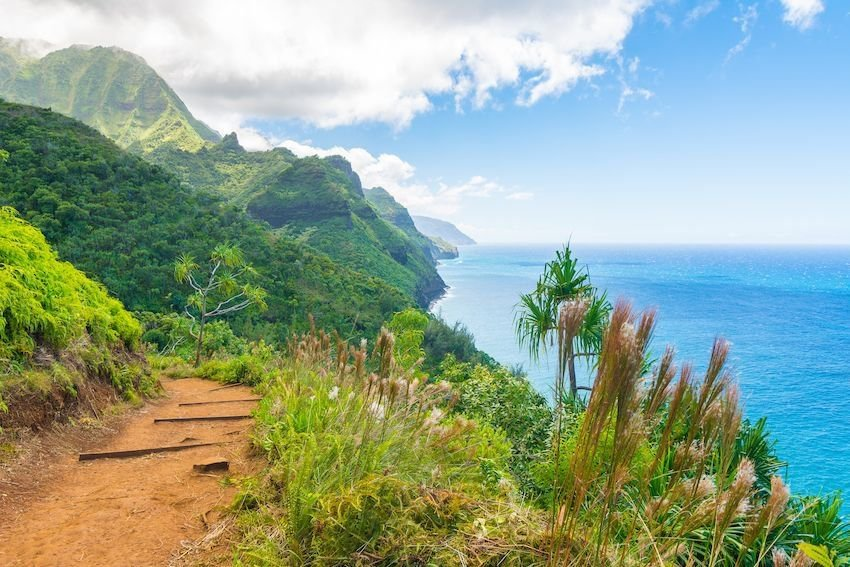 5 Best Hikes in Hawaii