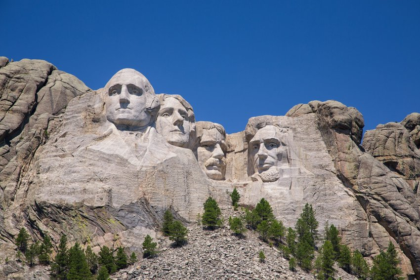 7 Interesting Facts About Mount Rushmore