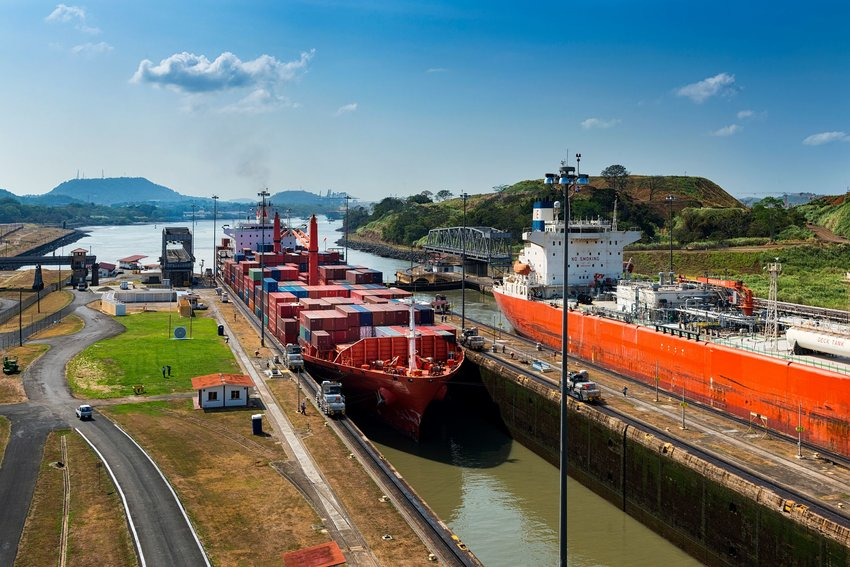 5 Things You Didn't Know About the Panama Canal