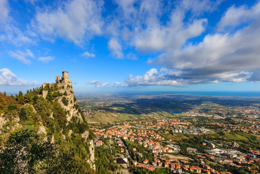5 Things to Know About San Marino
