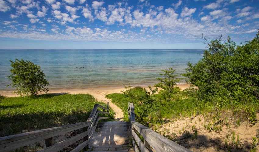 5 Facts About the Great Lakes