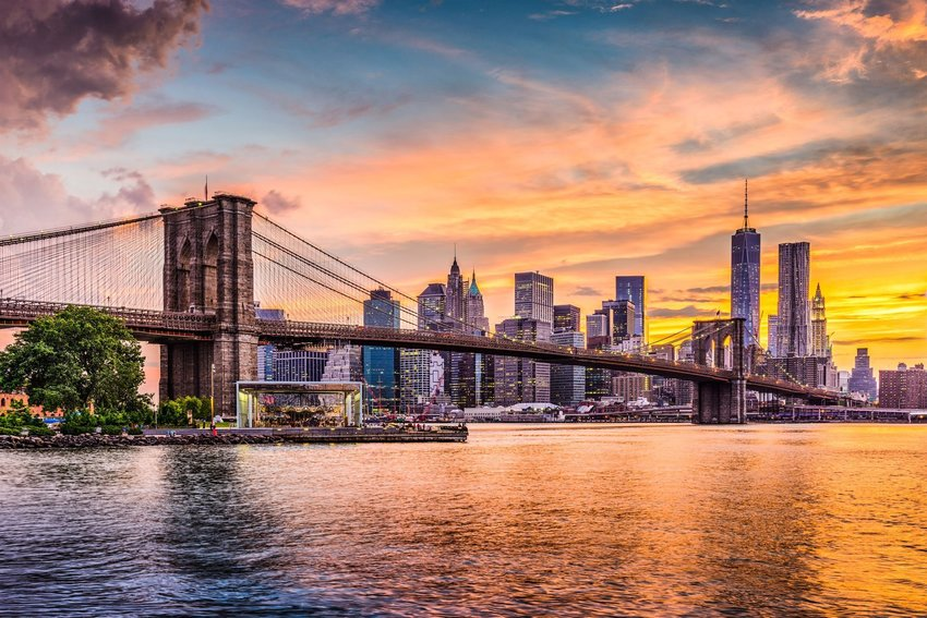 5 Facts About the 5 Boroughs