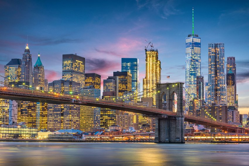 7 Most Visited Attractions in New York City