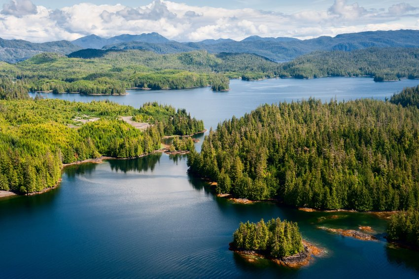 3 Beautiful Alaskan Islands You Have to See