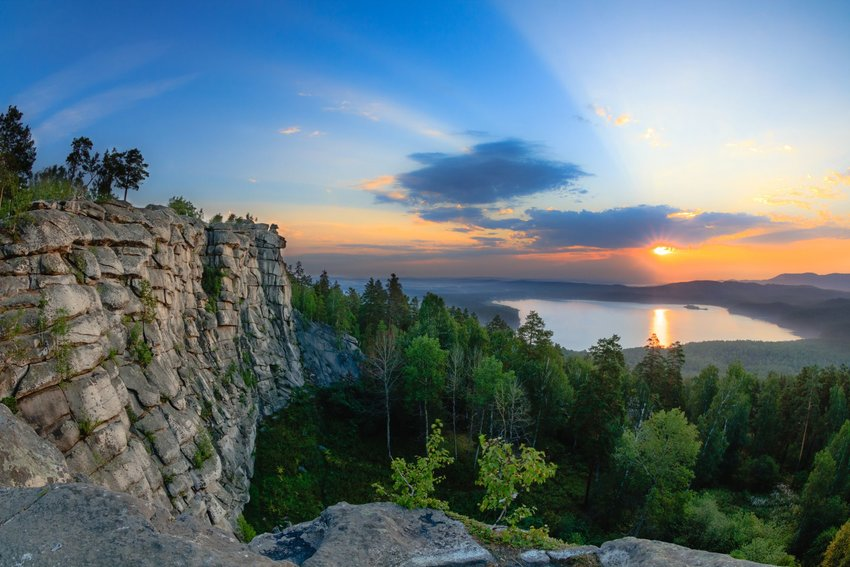 4 Fascinating Facts About the Ural Mountains
