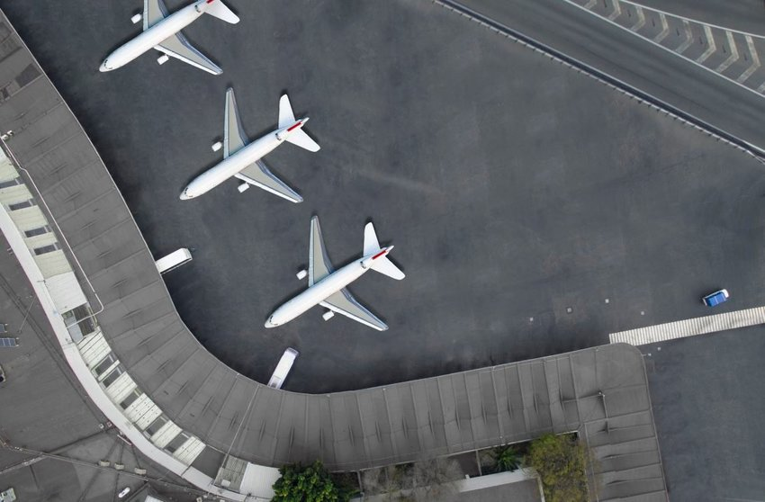 4 Oldest Operating Airports in the World