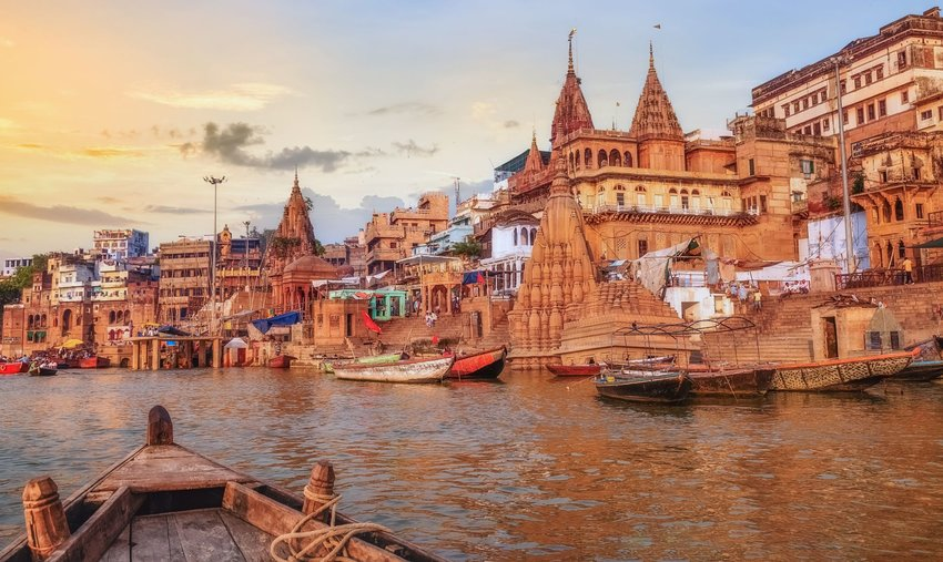 3 Must See Sites in India