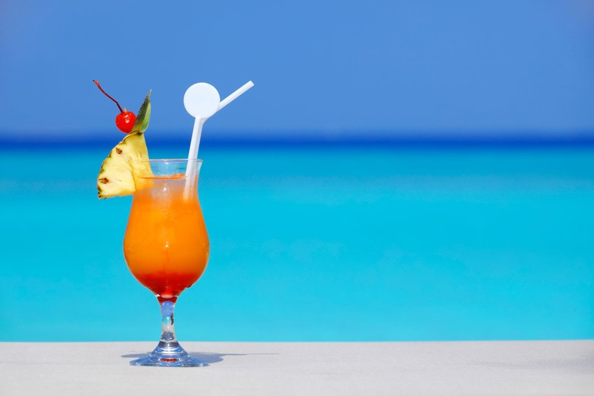 6 Best Caribbean Cocktails