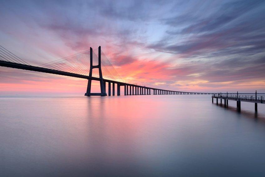 7 Unique Bridges You Can Drive Across