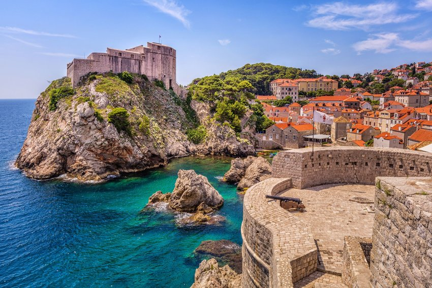 "5 ""Game of Thrones"" Locations You Can Visit"