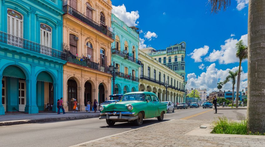 7 Most Populous Caribbean Cities