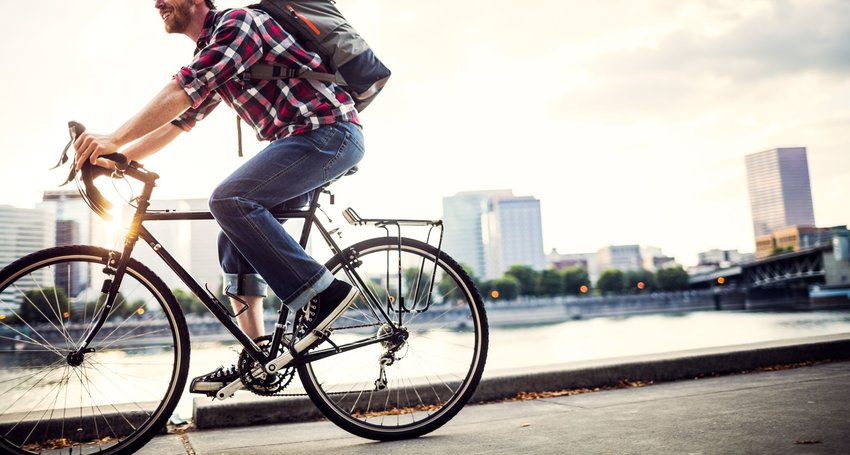 6 Most Bike-Friendly Cities in the U.S.