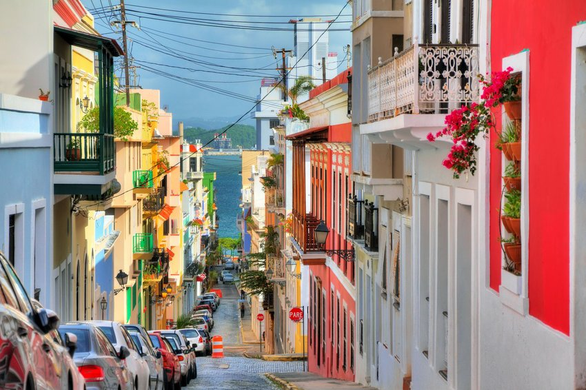 6 Colorful Caribbean Towns You Need to Explore