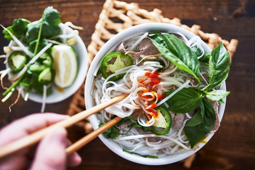 How to Make Authentic Vietnamese Pho