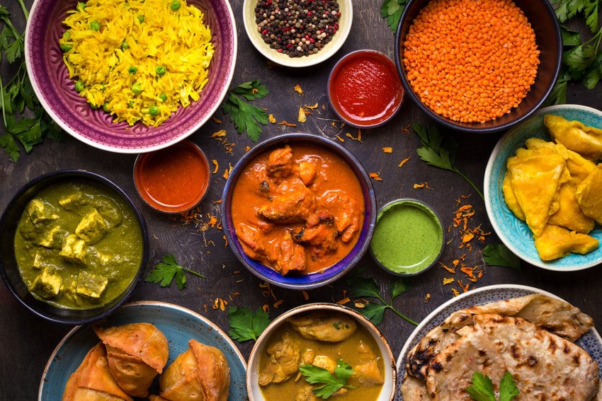 5 Essential Indian Spices to Have in Your Kitchen