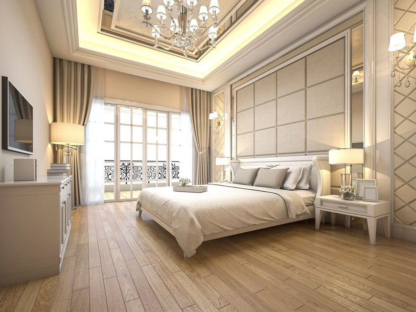 6 Most Expensive Hotel Rooms in the World