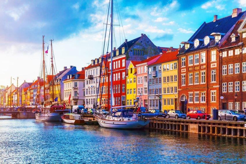 5 Must-See Sites in Scandinavia