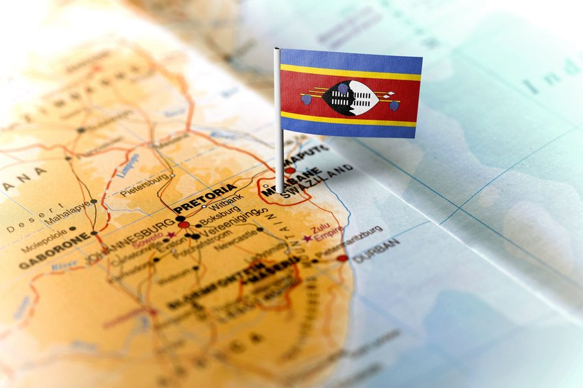 4 Things to Know About the Country Formerly Named Swaziland