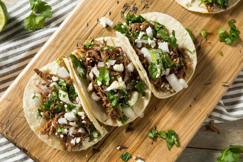 The Beginner's Guide to Mexican Street Tacos