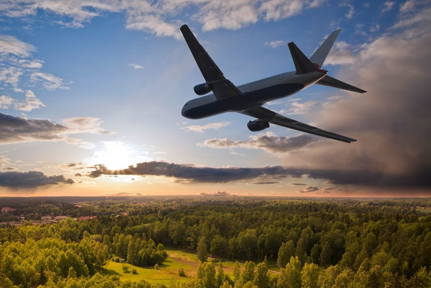 5 Countries That Don't Have Airports