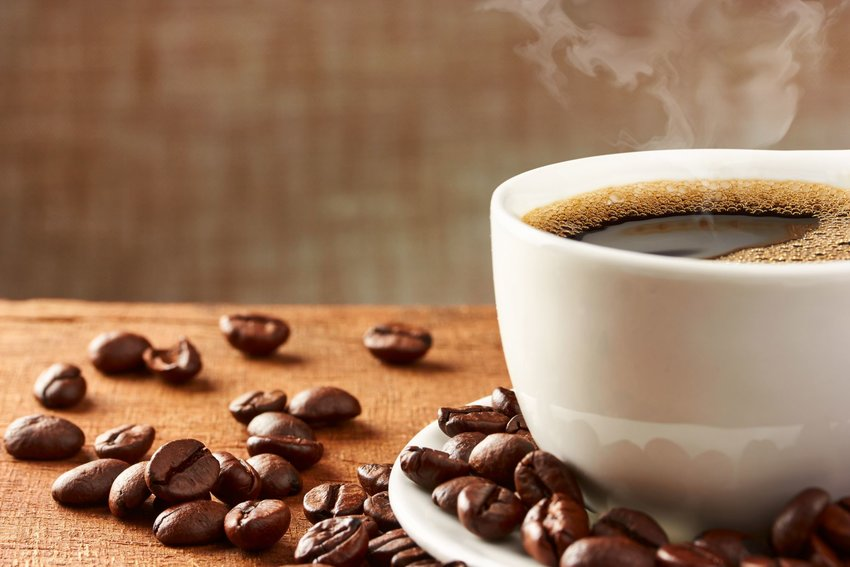 5 Fun Slang Words for Coffee