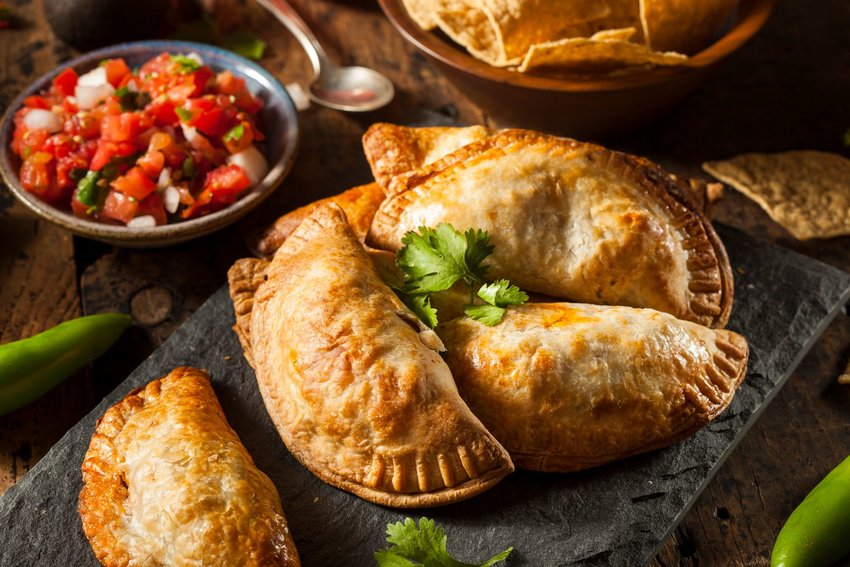 Your Guide to the Empanadas of Latin America