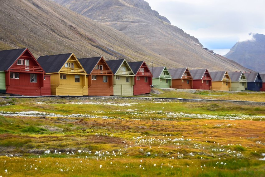 6 Most Remote Places That Aren't Islands