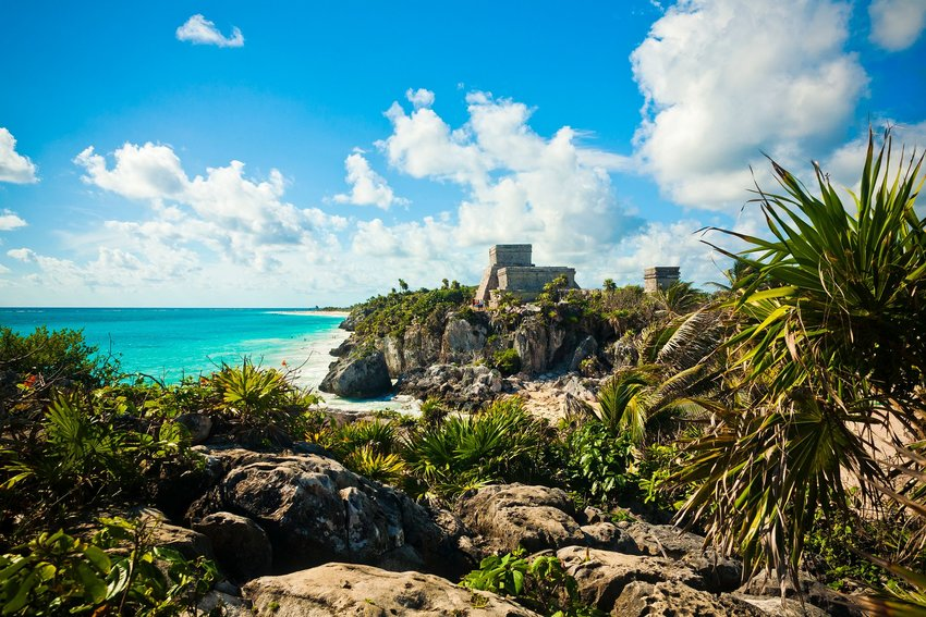 6 Ancient Maya Ruins to Explore