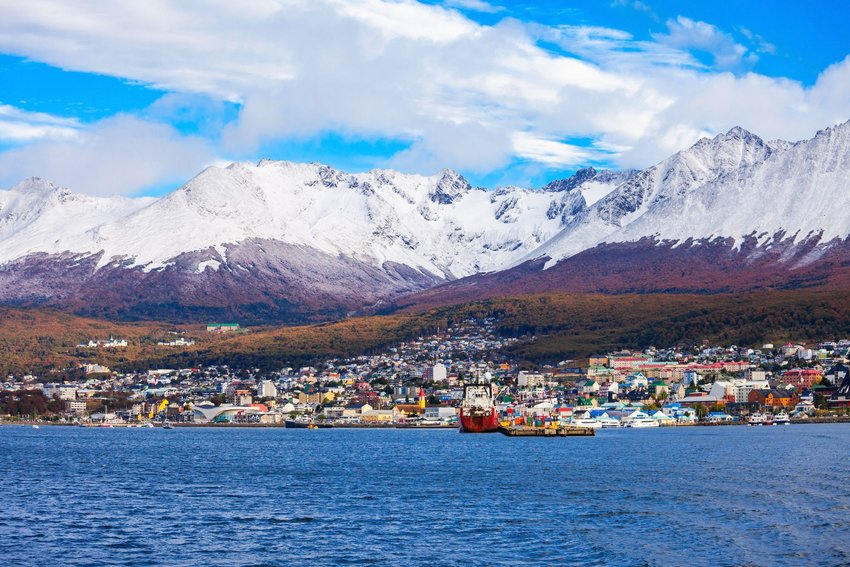 4 Things to Do in Ushuaia, Earth's Southernmost City