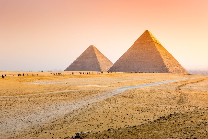 How Much Have the 7 Wonders of the Ancient World Changed?