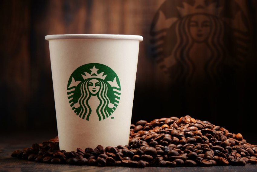 Crazy International Starbucks Drinks You Can Order