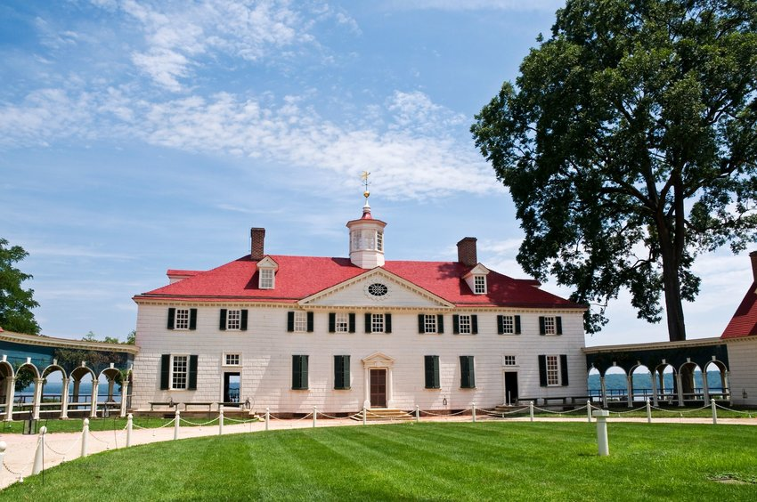 5 Colonial-Era U.S. Landmarks That Are Still Standing