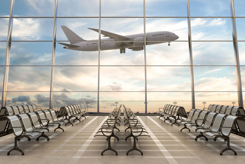 5 Airports that Provide the Most Connecting Flights