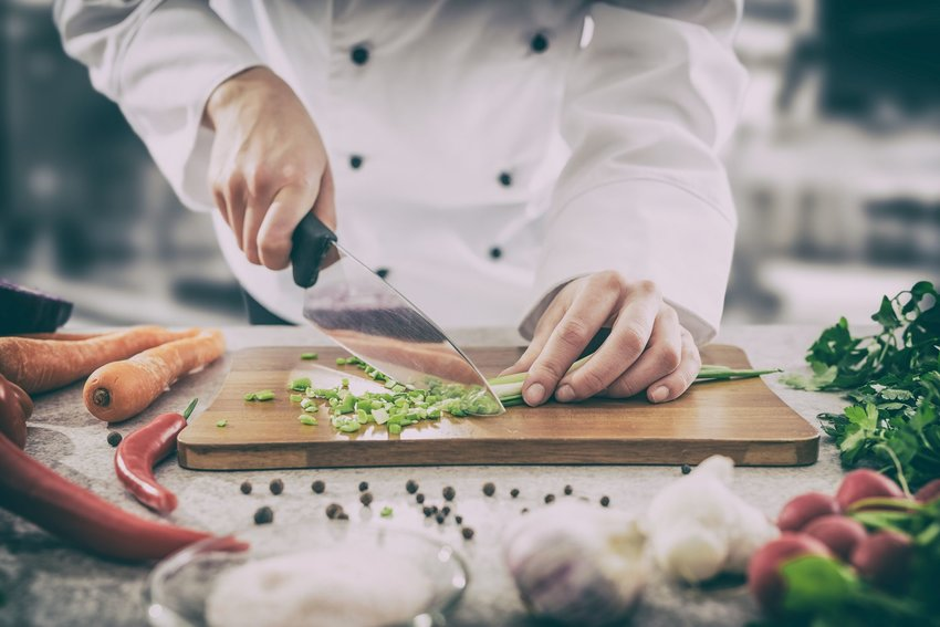 The History Behind Cooking Terms