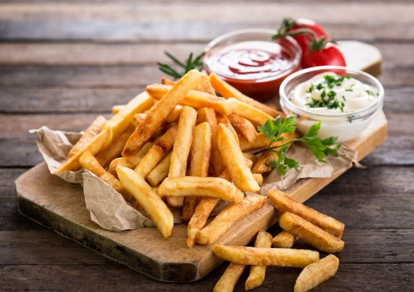 What Do They Call French Fries in France? | Trip Trivia