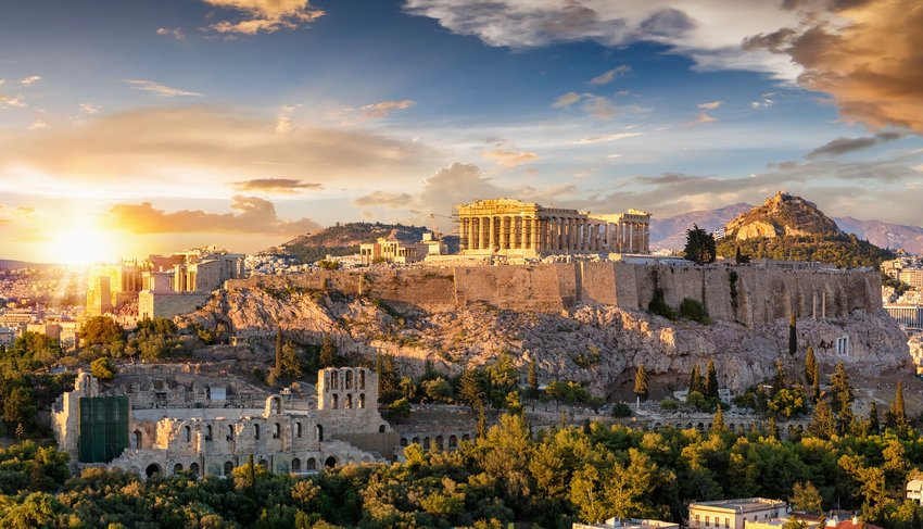 3 Ancient Structures That Have Remained Untouched