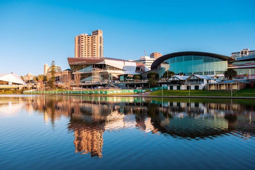 7 Most Populous Cities in Australia