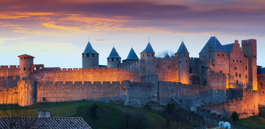 4 Medieval Landmarks You Didn't Know Were Ancient
