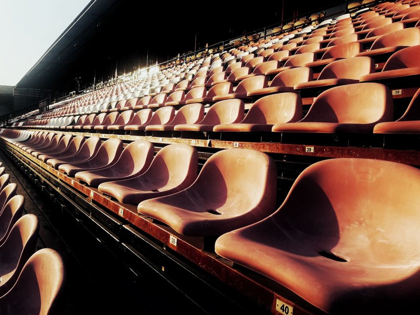 5 Abandoned Stadiums From Around the World