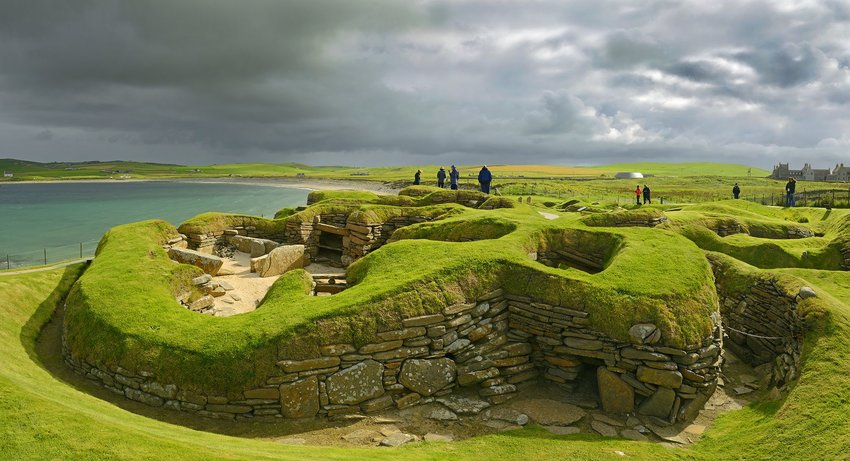 5 Viking Settlements That Reveal Fascinating History