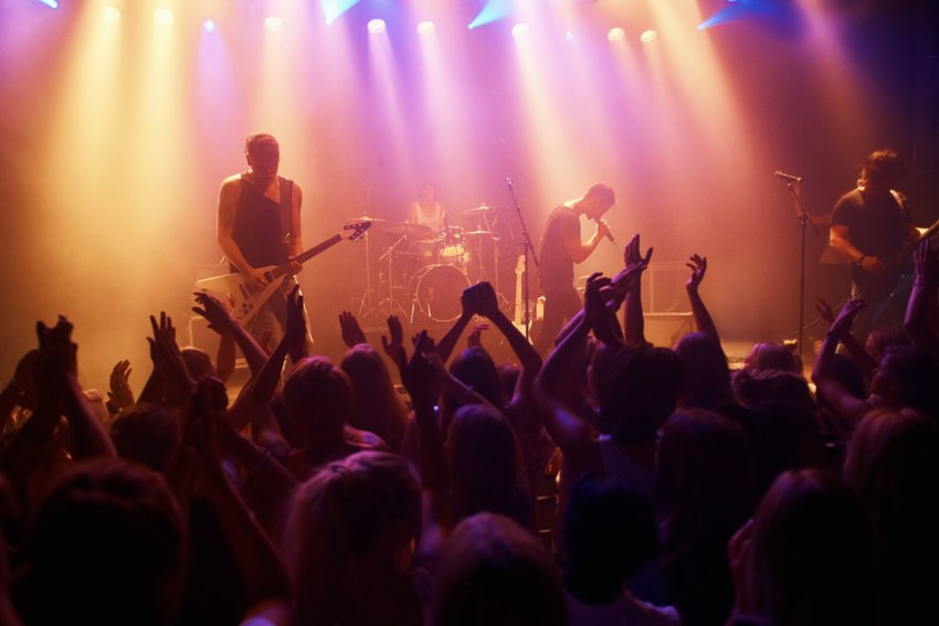 The Best Cities for Live Music in the U.S.
