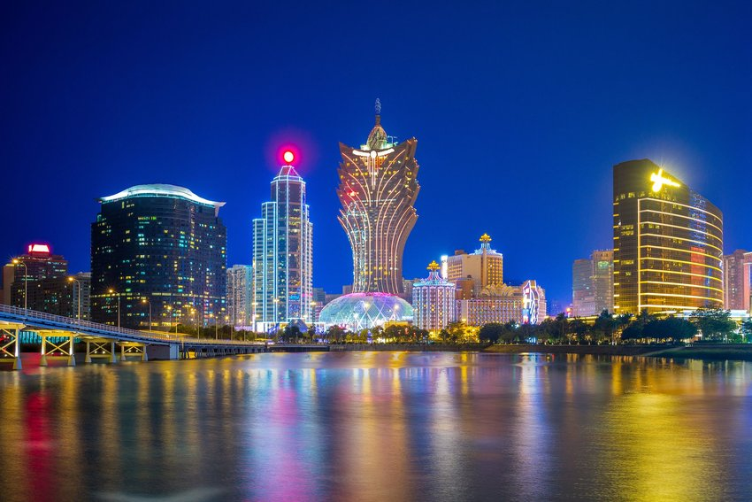 4 Outrageous Things You Have to See in Macau