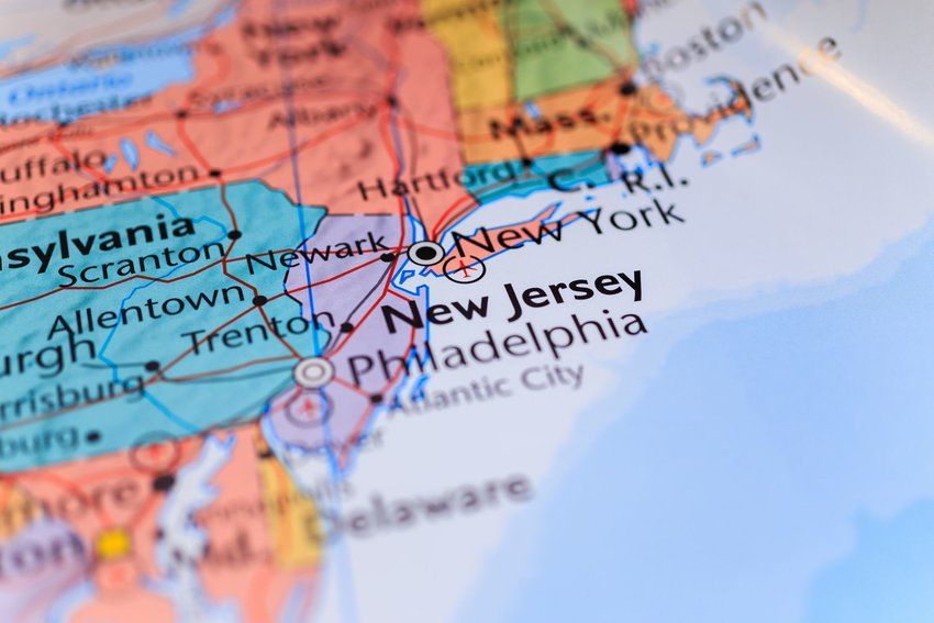 Why New Jersey is Even Weirder Than You Think