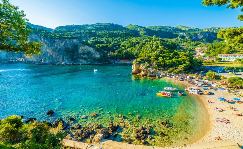 4 Mediterranean Islands You've Never Heard Of