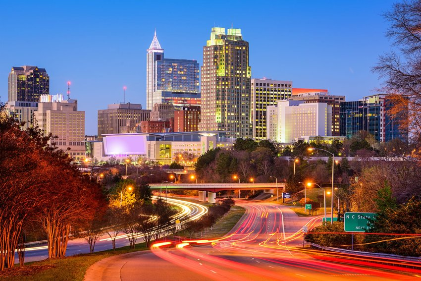 4 Things You Didn't Know About North Carolina