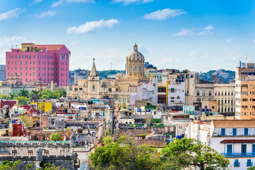 4 Things in Cuba You Have to See