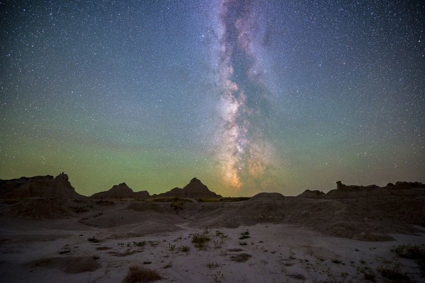 4 Best U.S. National Parks for Stargazing