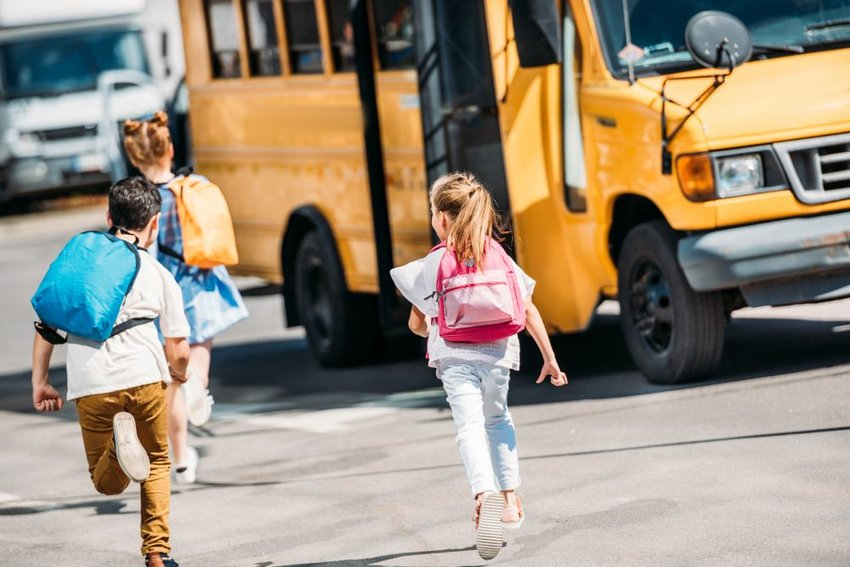 10 words you need to know for back-to-school