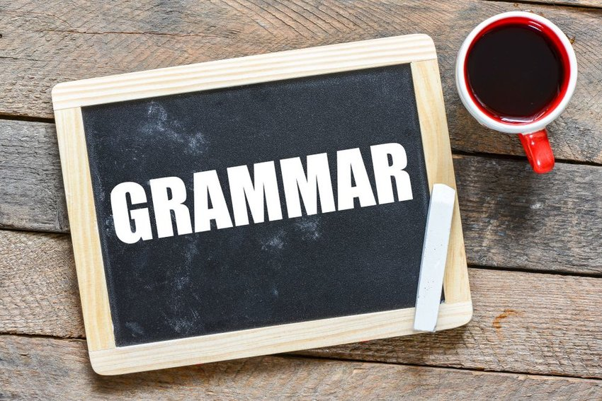 Who actually created all these grammar rules?